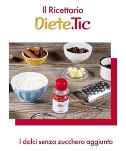 Il ricettario Diete.Tic